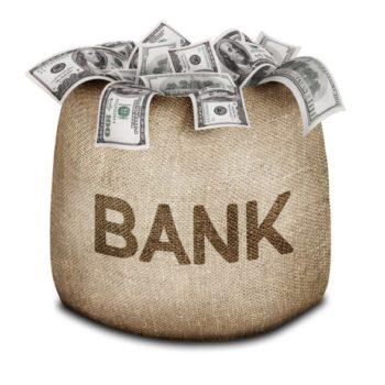 pierzi bani la dobanzi la banci