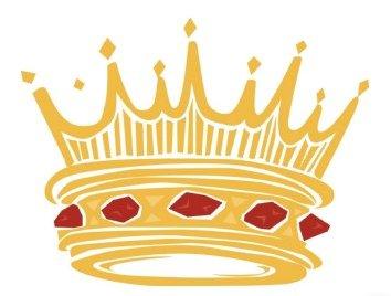 cascavalul rege
