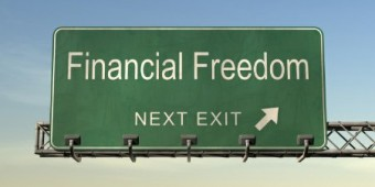independenta financiara atinsa