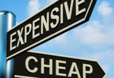 este romania cea mai ieftina