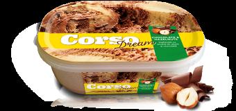 Cea mai bună înghețată din România: Corso