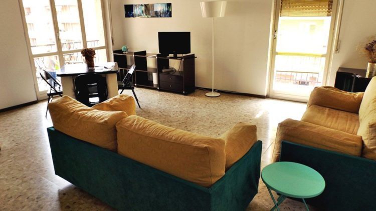 Sufrageria extrem de luminoasa din Verona...