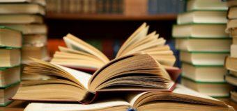 Câștigă un an de cărți gratis de la Libris