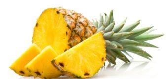 Cum să scapi rapid de tuse și răceală cu… ananas
