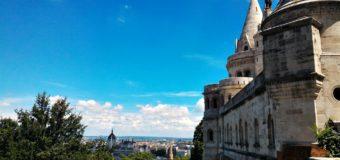 Am trăit o lună în Budapesta ca nomad digital