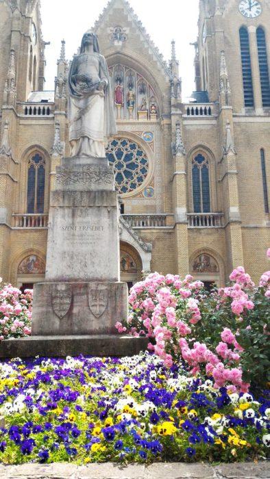 Vizitate in Budapesta 1