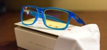 Ochelari pentru calculator Gunnar: review / impresii, de unde cumpăr