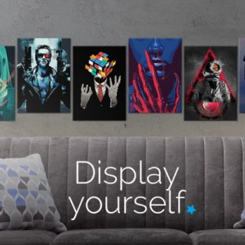 displate featued image