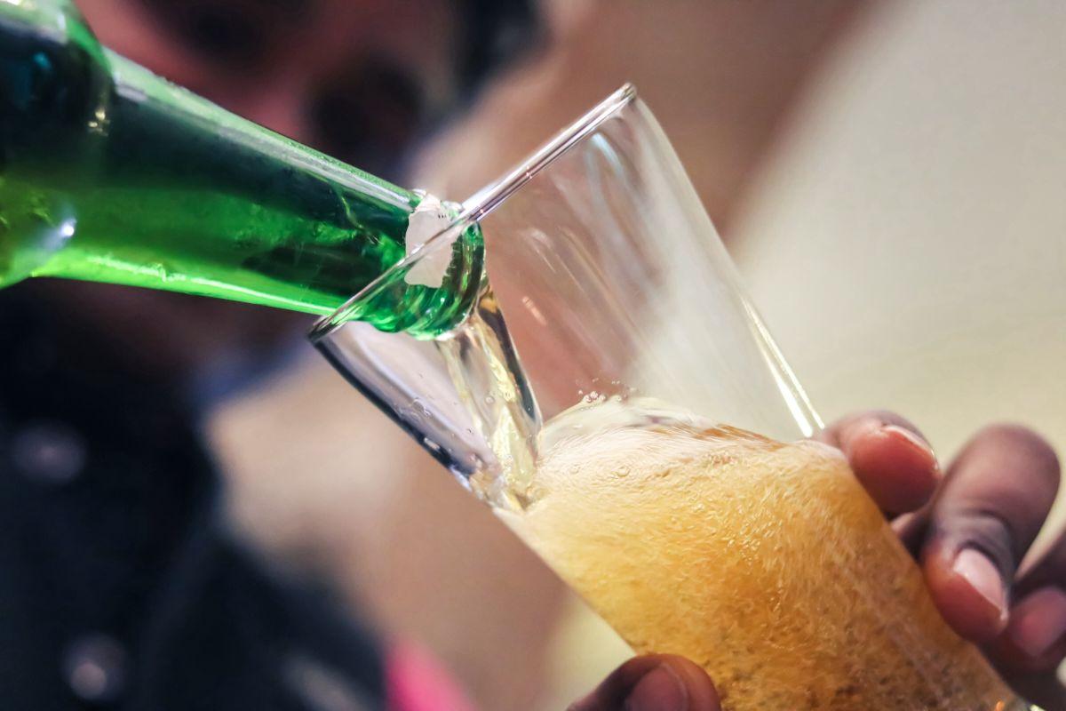 cea mai buna bere fara alcool din romania